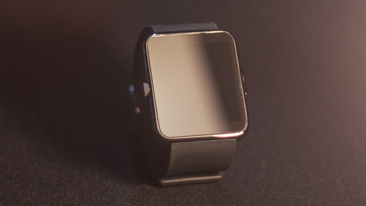 Smoke Smart Watch