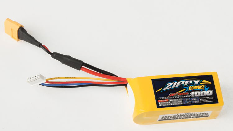 Extra battery for Lynx Blackboards