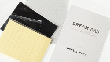 Refills for Dream Pad